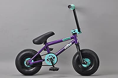 Rocker BMX Mini BMX Bike iROK HAZE Rocker