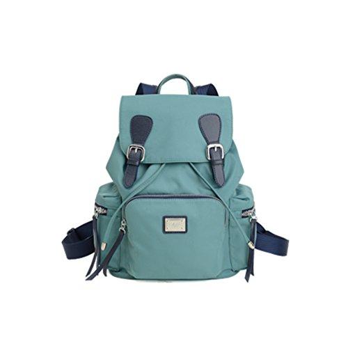 La version coréenne de sac à dos/Sac de mode/Sac à dos de voyage-A B