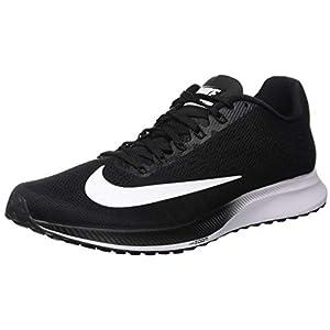 Nike Air Zoom Elite 10, Zapatillas de Running para Hombre, Negro, 43 EU