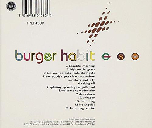 Burger-Habit