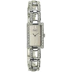 D&G Dolce&Gabbana Women's Cannes Watch 719050186