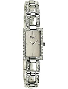 D&G Dolce&Gabbana Damen-Armbanduhr 719050186 Cannes