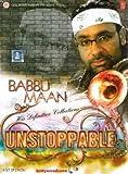 #9: Unstoppable- Babbu Maan