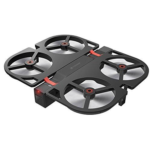FUN SNAP iDol HD GPS Selfie & Aerial Photography Drone