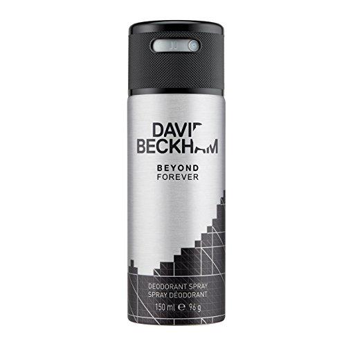 David Beckham Beyond Forever Deo Body Spray, 1er Pack (1 x 150 ml)