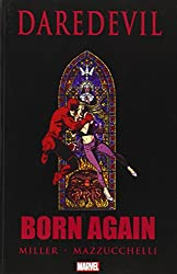 Daredevil: Born Again TPB (Graphic Novel Pb)
