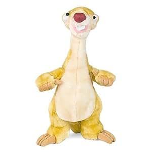 Ice Age Plüsch Dino Sid 25cm Plüschfigur