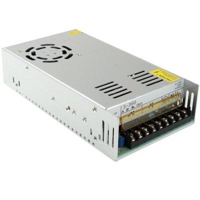Accessoires LED, S-300-5 DC 0-5V 60A Alimentation à Commutation régulée (SKU : S-RSP-0111C)