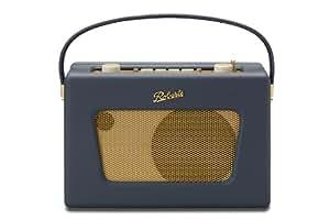 Roberts Radio Sovereign DAB/DAB+/FM RDS Digital Radio - Balmoral Blue