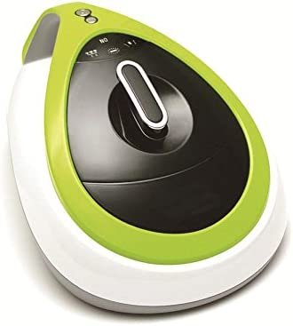 Tekforus Carewin - Aspiradora UV de mano, 600 W, color verde