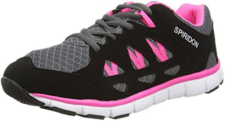 BruettingSpiridon Fit - Zapatillas de Correr Mujer