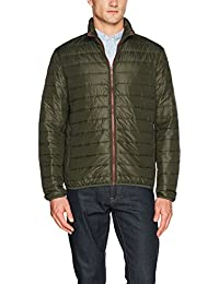 Timberland Men's Milford Quilted Jack Tim Jacket