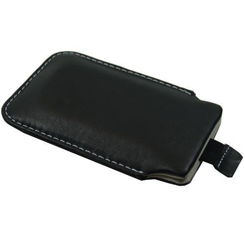 Echt Leder Handy Tasche Etui Hülle für Leagoo T5C Smartphone