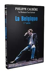 La Belgique 1ère partie - bookpack 2 DVD