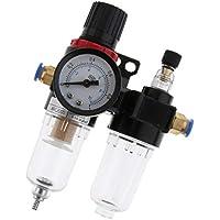 220V Providethebest Silent-Aquarium-Luftpumpe Sauerstoff Luftpumpe Aquarium Oxygenator-Luftverdichter Bel/üfter Wasserzubeh/ör EU Plug