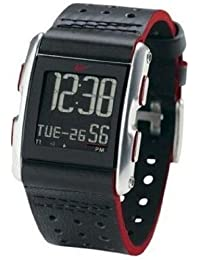 Nike WC0065-012 Hombres Relojes