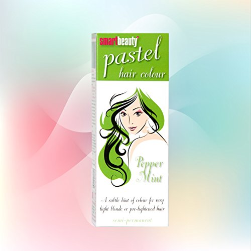 smart-pastel-pepper-mint-hair-dye