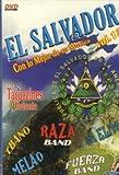EL SALVADOR : CON LO MEJOR DE SU MUSICA VOL.13