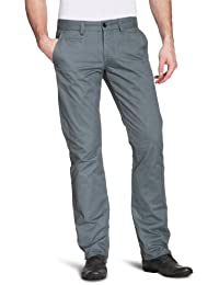 Selected Homme Herren-Jeans Three Paris Noos C Chino-Hose