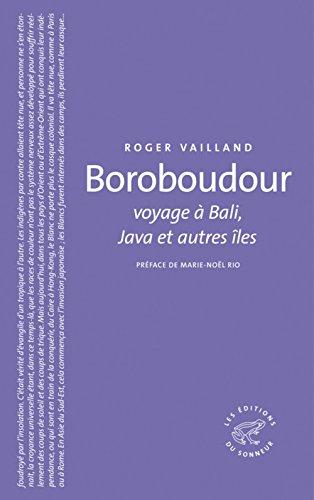 Boroboudour Voyage Bali Java Et Autres Les [Pdf/ePub] eBook