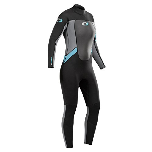 Osprey Women's Origin 3/2 mm Wetsuit - Multiple Colours