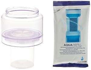 Laurastar 1977830740 aqua filtre iG5, culot g4