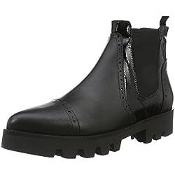 Pollini Damen Shoes Pumps Schwarz (Black 00A), 36 EU