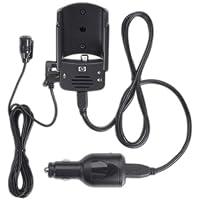 HP iPAQ Car Cradle/Car Kit pour iPAQ 510 (Plato) FA890AA#AC3