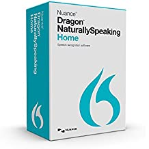 The Best Nuance Dragon Naturally Speaking Home Edition 13.0 by Generic