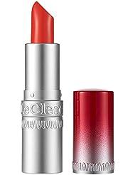 T.Leclerc Rouge à Lèvres Rouge Transparent Édition Limitée 3 g - Teinte : 13 Suédine