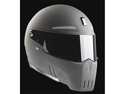 Bandit Alien II, casco da moto