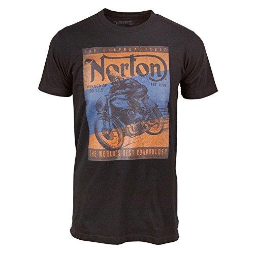 mens-norton-motorcycles-roadholder-t-shirt-black-small-chest-38-40in-black