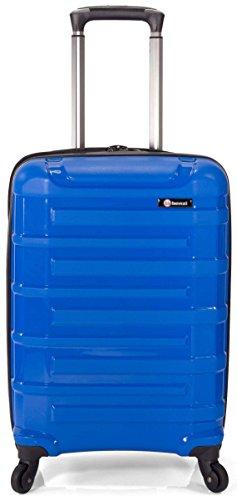 Benzi - Juego de maletas BZ5102 (Azul)