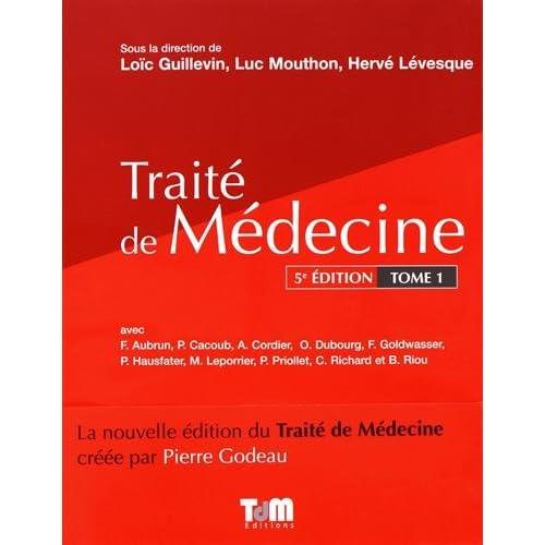 Traité de médecine : Tome 1