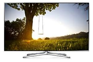 Samsung F6500-x 139 cm (55 Zoll) Fernseher (Full HD, Triple Tuner, 3D, Smart TV)