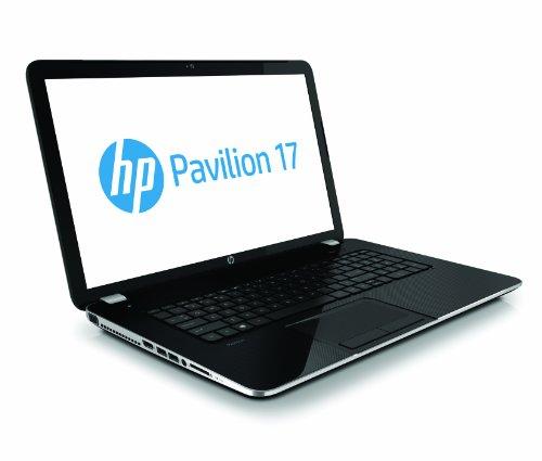 HP Pavilion 17-e031sa 17.3-inch Laptop (Intel Core i3-3230M 2.4GHz, 8GB RAM, 1TB HDD, DVD-RW, Windows 8)