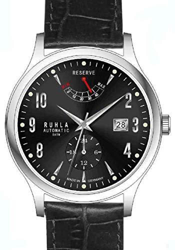 ruhla - Herren -Armbanduhr- 91327