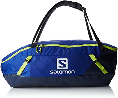 Imagen de salomon prolog 70 , unisex, surf the web/acid lime