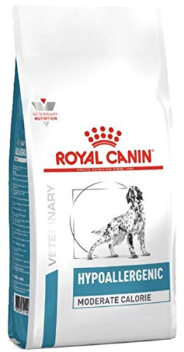 Royal Canin C-11171 Diet Hypoallergenic Moderate Hme23