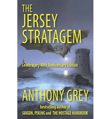 [(The Jersey Stratagem)] [Author: Anthony Grey] published on (August, 2013)