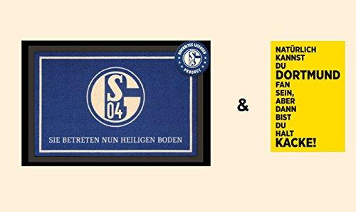 fc-schalke-04-fussmatte-heiliger-boden-postkarte-dortmund-set-