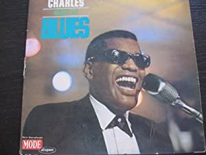 Ray Charles sings the blues 33 tours vinyle 12'