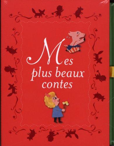 Mes plus beaux contes : Coffret en 6 volumes