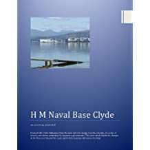 H M Naval Base Clyde