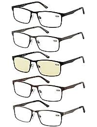 Gafas Y Amazon esMonturas AccesoriosRopa De F1uK5clJ3T
