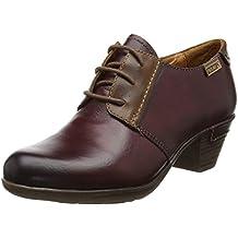 Pikolinos Rotterdam 902_i17, Zapatos de Cordones Derby para Mujer
