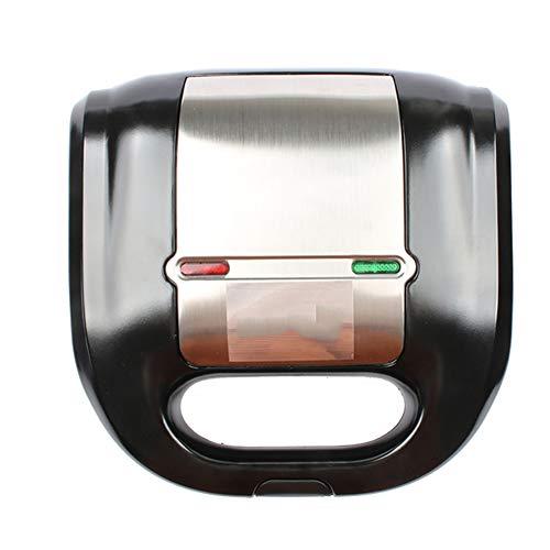 YHSFC Multifunktions-Elektro-Eier Sandwich Maker Mini Brot Grill Waffel Krepp Toaster Pfannkuchen backen Frühstück Maschine