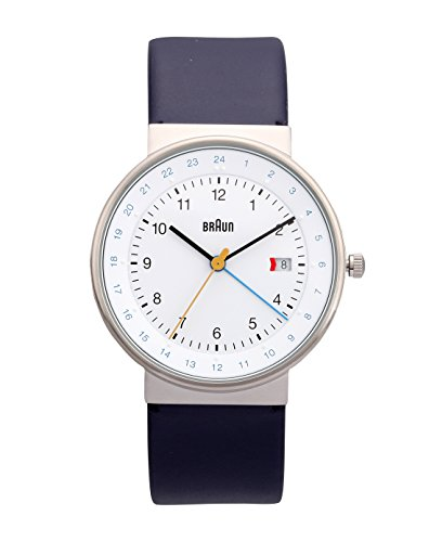 Braun montre homme Classic BN0142WHBLG/66556
