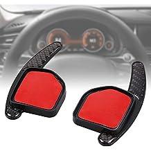 heDIANz - Remo Universal para Volante de Coche para Audi A3 A4 A5 A6 A8 Q5
