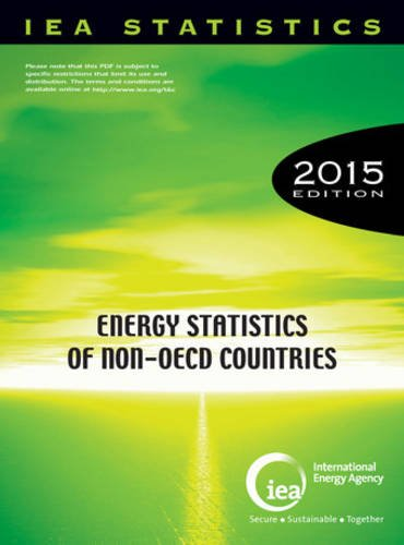 energy-statistics-of-non-oecd-countries-2015